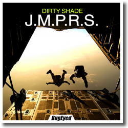 Cover: Dirty Shade - J.M.P.R.S