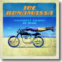 Cover:  Joe Bonamassa - Different Shades Of Blue