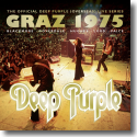 Cover:  Deep Purple - The Official Deep Purple (Overseas) Live Series: Graz 1975