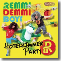 Cover:  Remmi Demmi Boys - Hotelzimmerparty