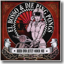 Cover:  El Bosso & Die Ping Pongs - Hier und jetzt oder nie