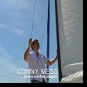 Cover:  Conny Mess - Unter weißen Segeln