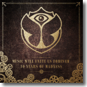Cover:  Tomorrowland - Music Will Unite Us Forever - Various Artists