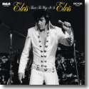 Cover:  Elvis Presley - That's The Way It Is (Legacy Edition)