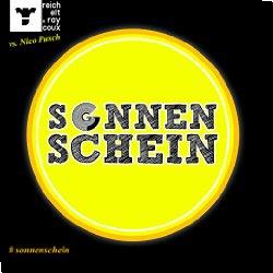 Cover: Reichelt & Raycoux vs. Nico Pusch - Sonnenschein