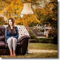 Cover: Alex Louise - Lucky
