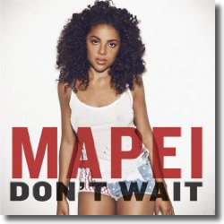 Cover: Mapei - Don't Wait