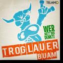 Cover:  Troglauer Buam - Wer hätt' des denkt!?