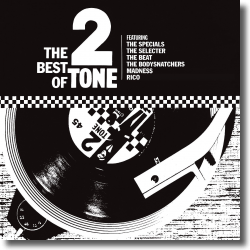 Cover: The Best Of 2 Tone - Various Artists