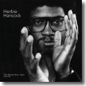 Cover:  Herbie Hancock - The Warner Bros.Years (1969-1972)
