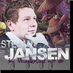 Cover: Stefan Jansen - Im Wunderland mit dir