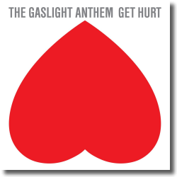 Cover: The Gaslight Anthem - Get Hurt