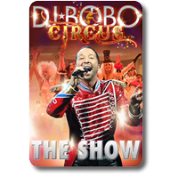 Cover: DJ Bobo - Circus / The Show