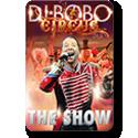 Cover: DJ Bobo - Circus / The Show