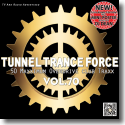 Cover:  Tunnel Trance Force Vol. 70 - Various Artists