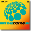 Cover:  THE DOME Vol. 71 - Various Artists