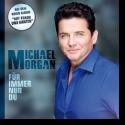 Cover:  Michael Morgan - Für immer nur du