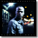 Cover:  Marlon Roudette - Electric Soul