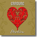 Cover:  Erasure - Elevation