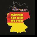 Cover:  Die Fetenkracher - Männer aus dem Westen