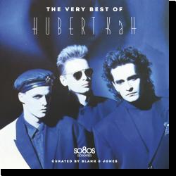 Cover: Hubert Kah - The Very Best Of Hubert Kah