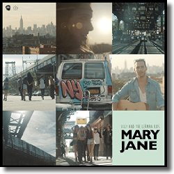 Cover: Iggy & The German Kids - Mary Jane