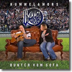Cover: Hummel & Mors - Runter vom Sofa