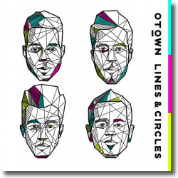 Cover: O-Town - Lines & Circles