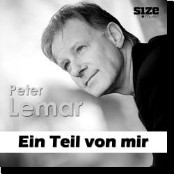 Cover: Peter Lemar - Ein Teil von mir