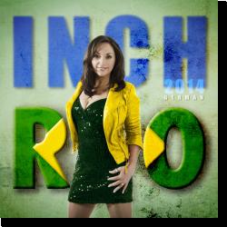 Cover: Inch - Rio 2014 (German Version)