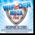Cover: Megapark Allstars - Wir sind der Megapark