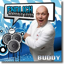 Cover: Buddy - Endlich normale Leute