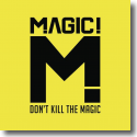 Cover:  Magic! - Don't Kill The Magic