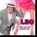 Cover:  Papa Leo - Alles was Gott verboten hat