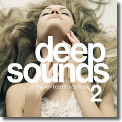 Cover: Deep Sounds Vol. 2 (The Very Best Of Deep House) - Various Artists