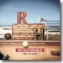 Cover:  Revolverheld - Lass uns gehen