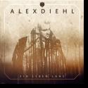 Cover:  Alex Diehl - Weitergehen