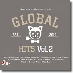 Cover: Global Hits Vol. 2 - Various Artists