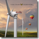 Cover:  Flying Colors - Second Nature