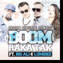 Cover: Ardian Bujupi & DJ Mase feat. Big Ali & Lumidee - Boom Rakatak