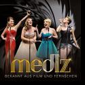 Cover:  medlz - Bekannt aus Film und Fernsehen