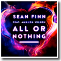 Cover: Sean Finn feat. Amanda Wilson - All Or Nothing