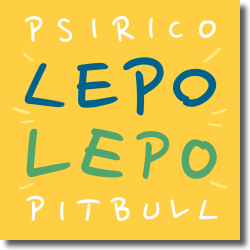 Cover: Psirico & Pitbull - Lepo Lepo