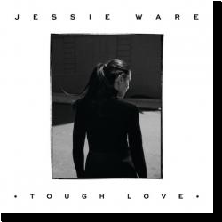 Cover: Jessie Ware - Tough Love