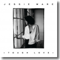 Cover:  Jessie Ware - Tough Love
