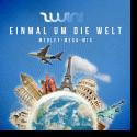 Cover:  Zwini - Einmal um die Welt