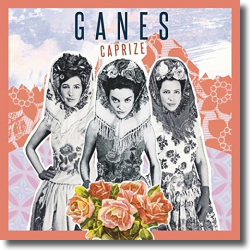 Cover: Ganes - Caprize