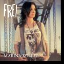 Cover:  Marina Koller - Frei