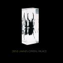 Cover:  Deine Lakaien - Crystal Palace