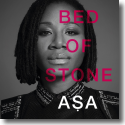 Cover:  ASA - Bed of Stone